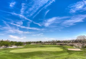 summerlin golf homes