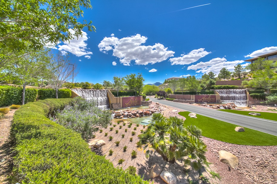 Anthem Nv Homes For Sale With Live Listings Provided By