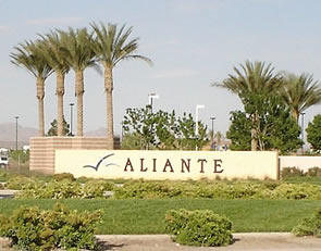 Aliante Homes For Sale