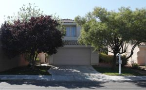 2305 Cut Bank Trail Henderson, NV. 89052