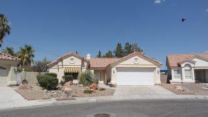 8110 Fox Tail Way Las Vegas Real Estate