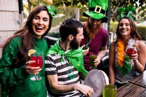 Henderson St Patrick's Day