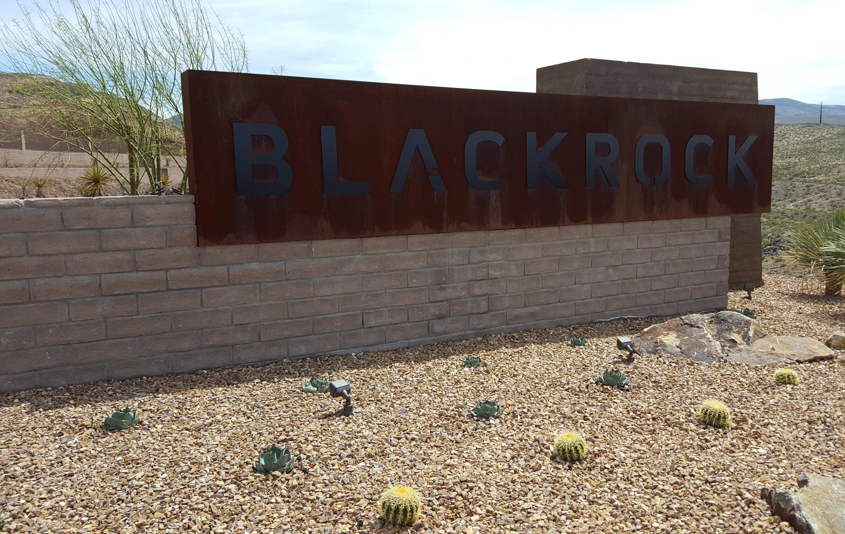 Blackrock Pulte