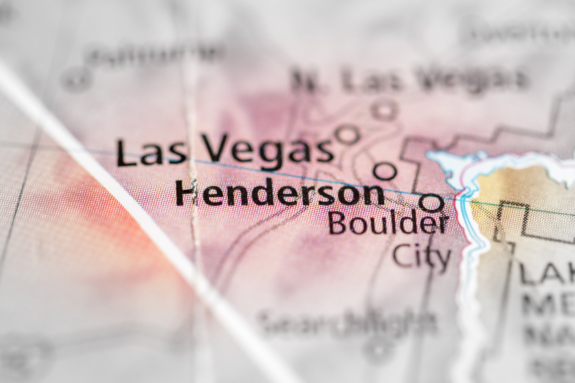 henderson nv events