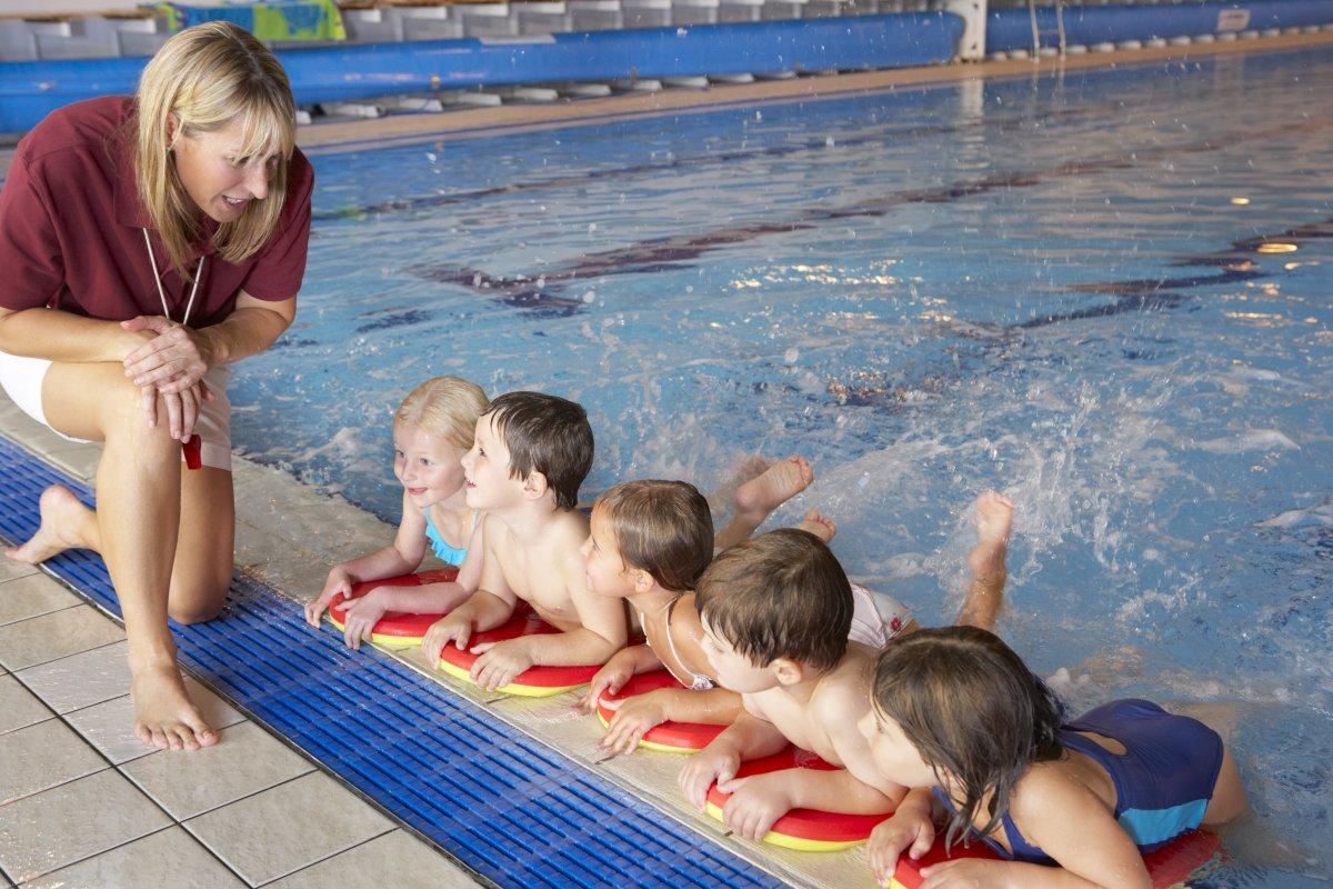 Henderson Swim Academy
