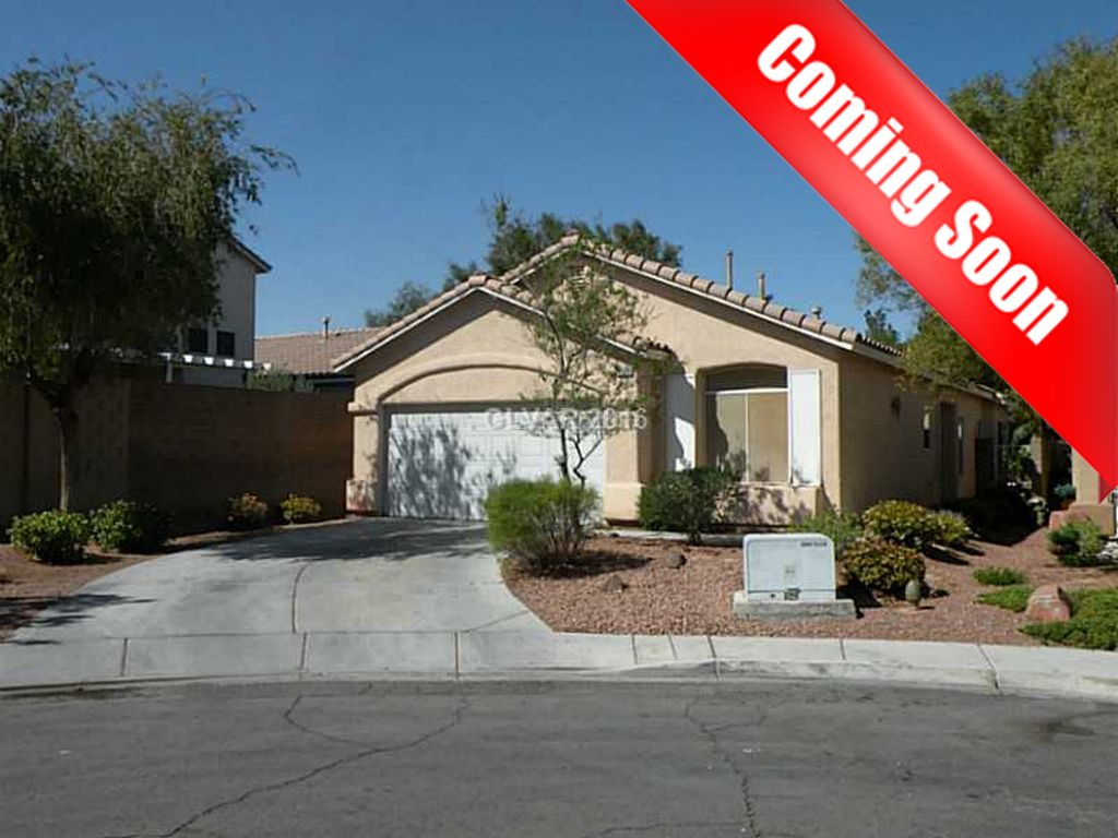 8563 Red Diamond St Las Vegas, NV 89123