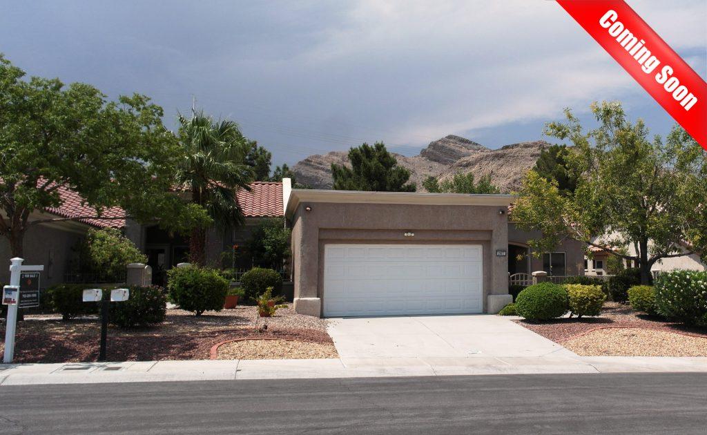 2907 Big Green Ln Las Vegas, NV 89134