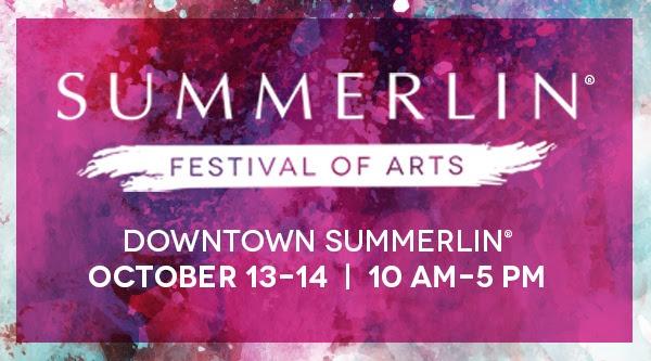 Summerlin Festival Arts