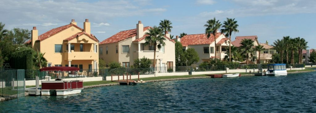 The Lakes Homes For Sale