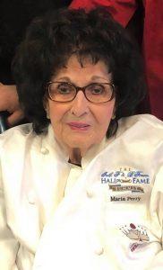 Mama Maria Perry