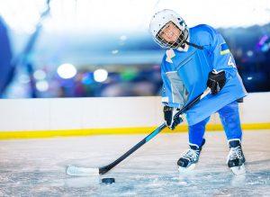 Henderson NV Community Ice Arena Golden Knights
