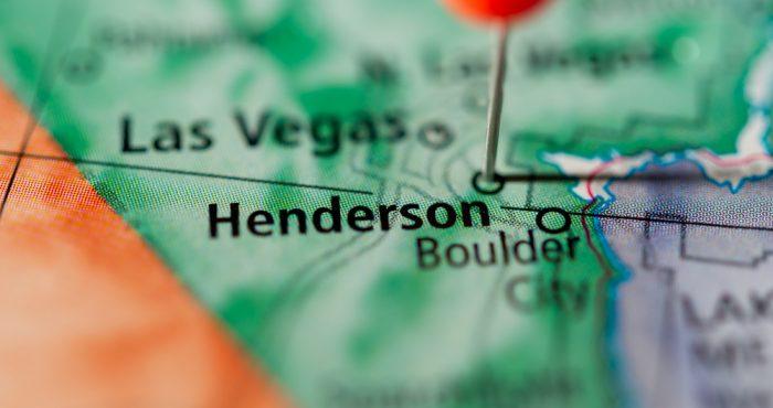 Henderson NV Relocation