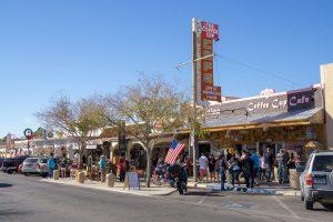 Boulder City NV Events