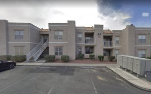 6800 E Lake Mead Unit #2079
