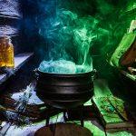 Boozy Cauldron Las Vegas