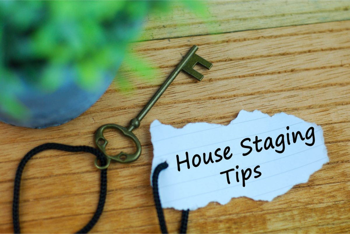 Home Staging Las Vegas