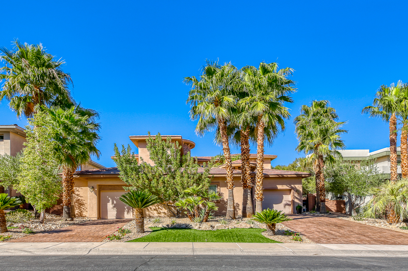 487 Toucan Ridge Ct Henderson, NV 89012