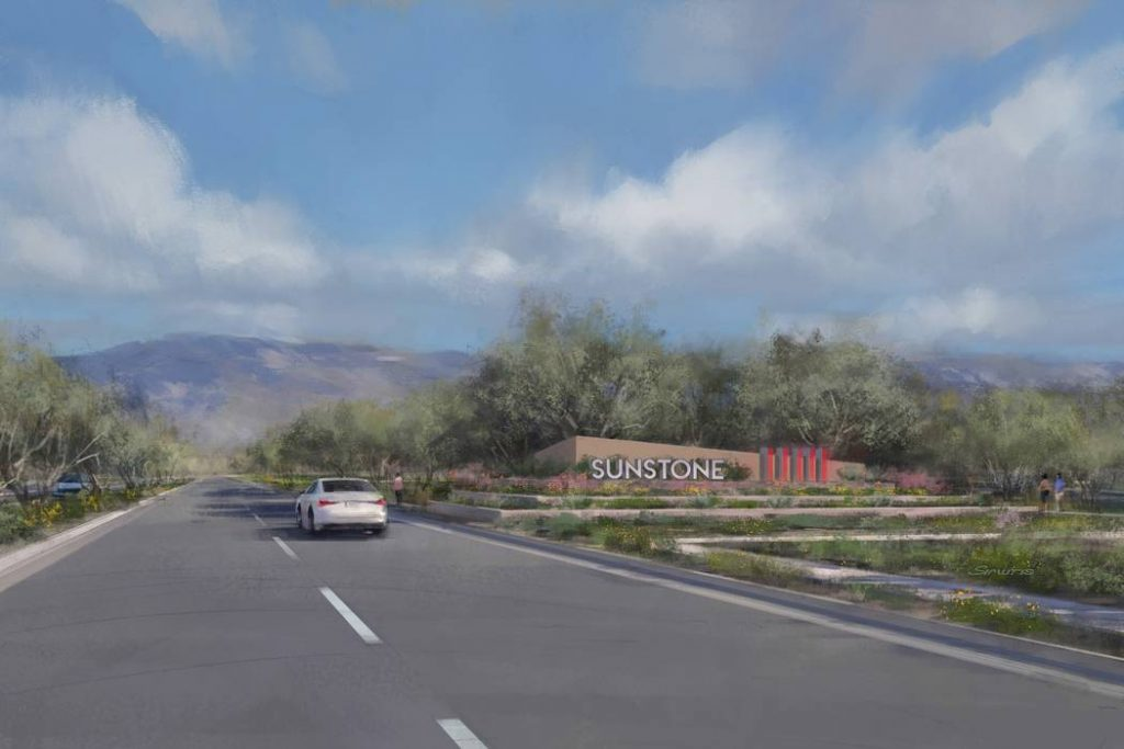 Sunstone Las Vegas