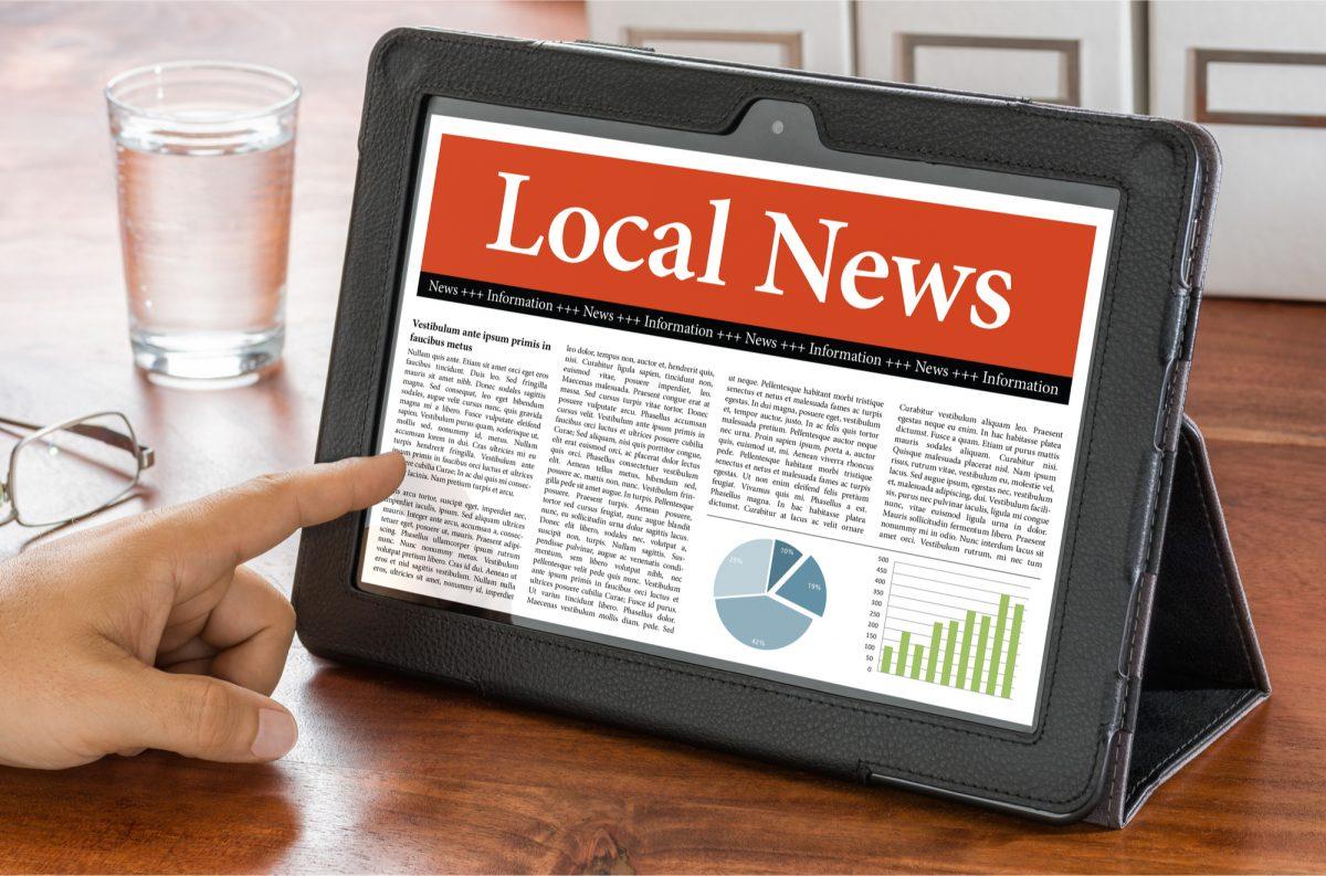 Las Vegas News Headlines