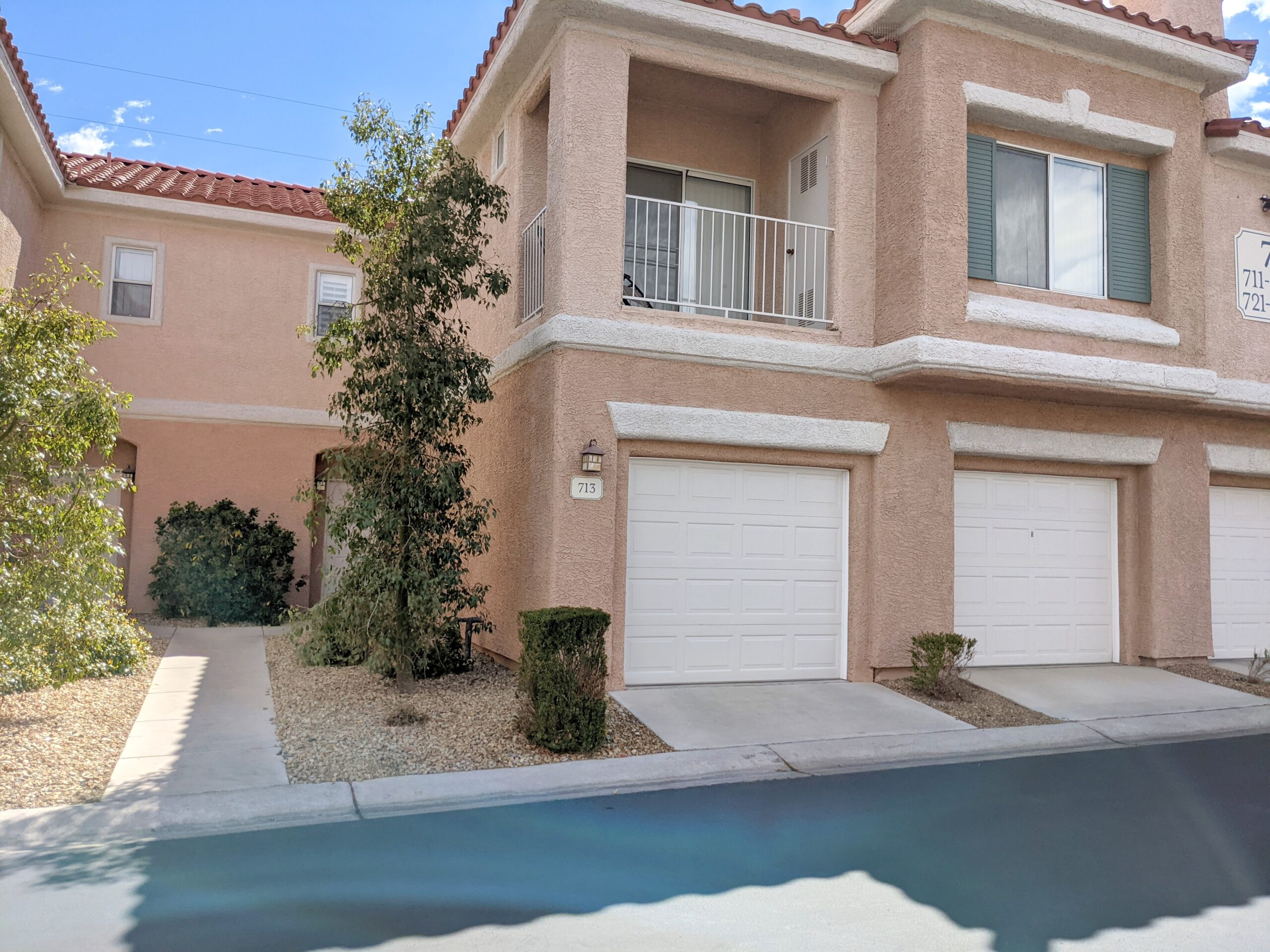 251 S Green Valley Parkway Unit # 713 , Henderson NV 89012