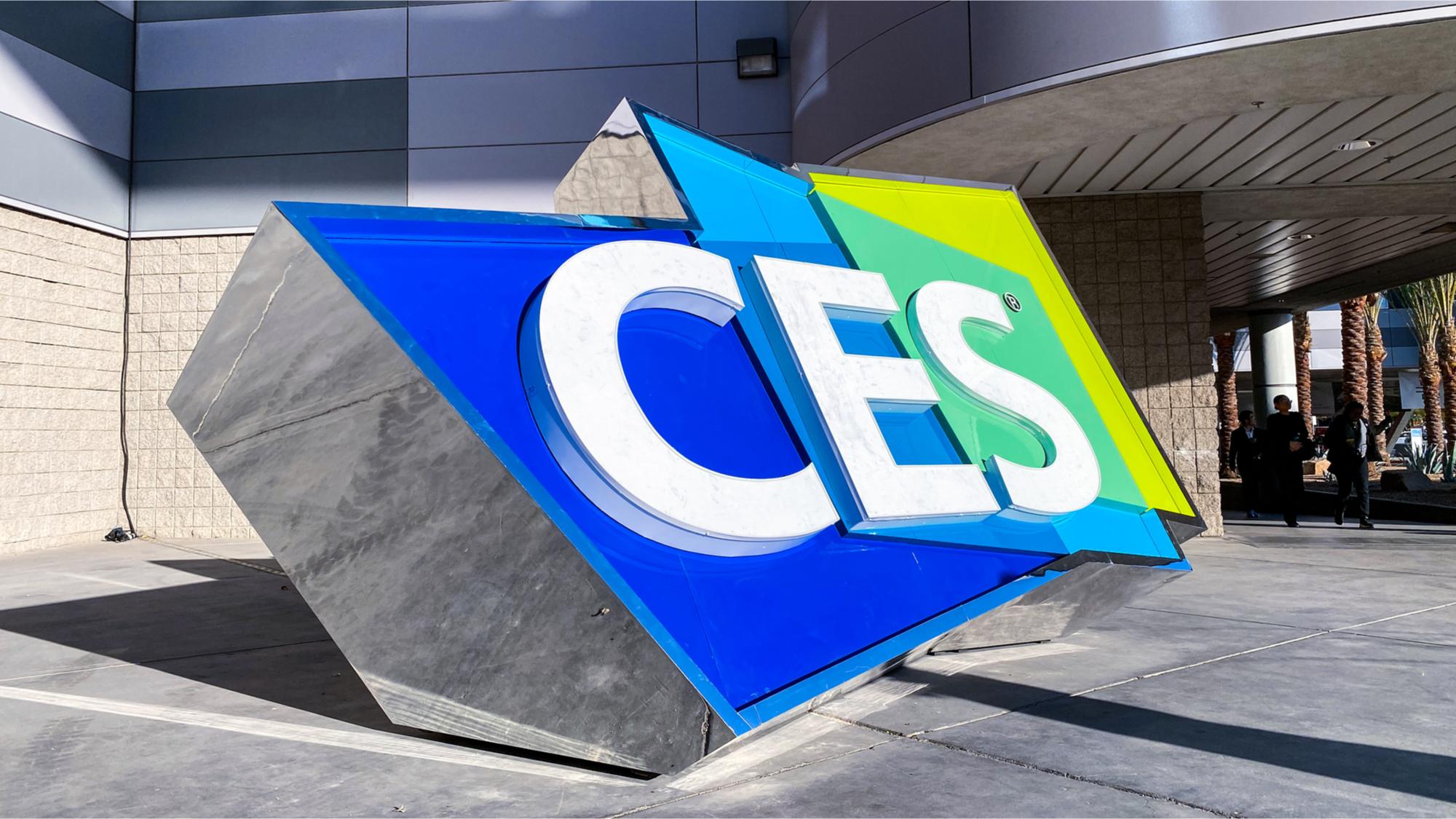 CES Las Vegas 2022
