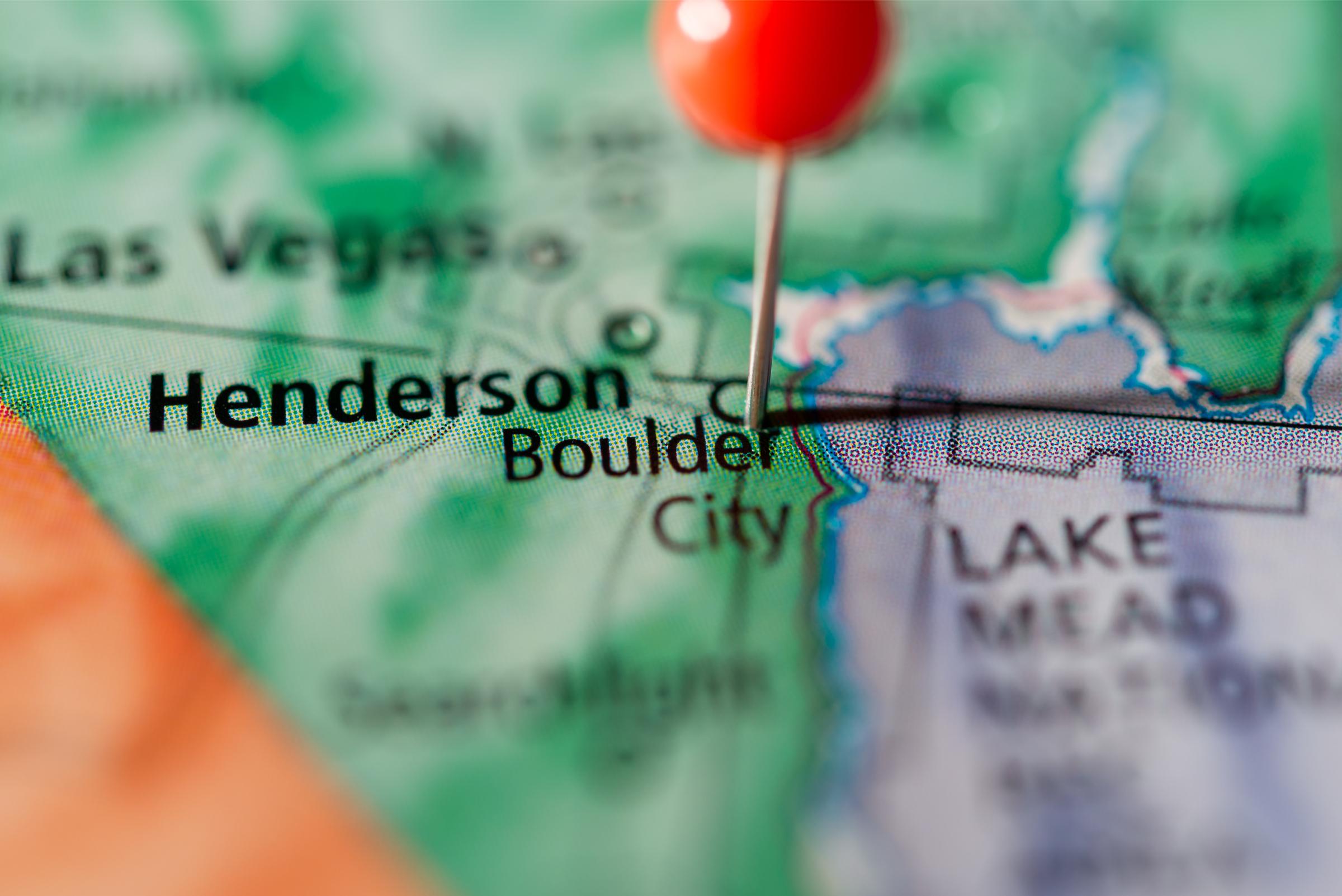 Boulder City Homes For Sale