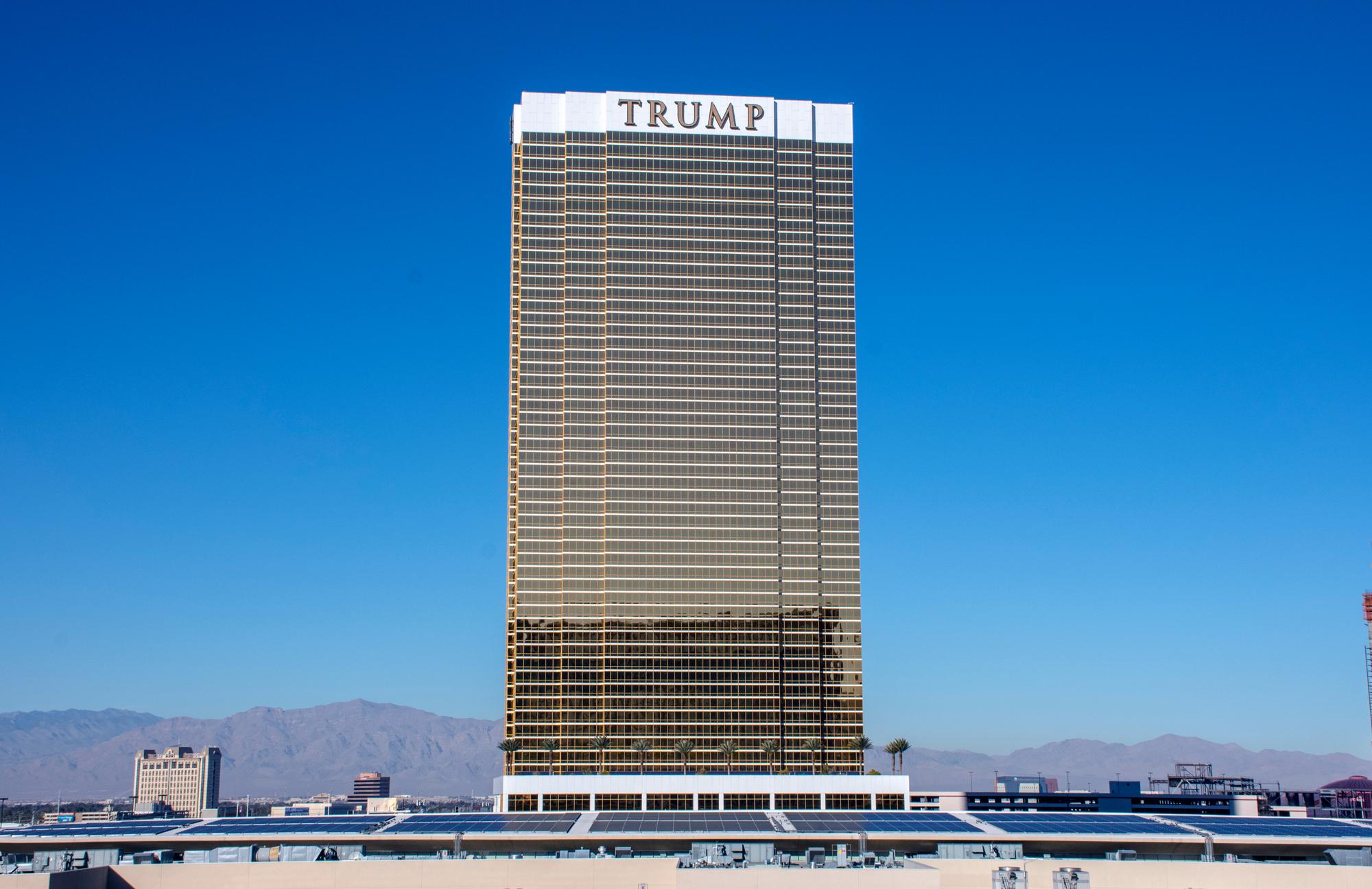 Las Vegas High-Rise Condos
