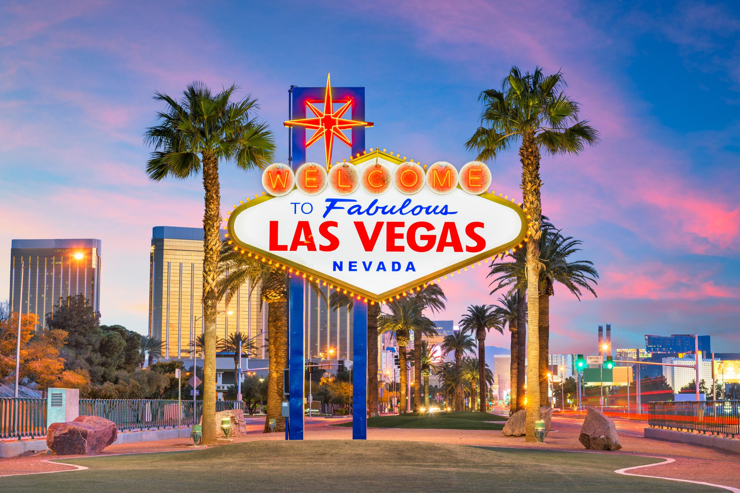 Las Vegas lifts covid restrictions