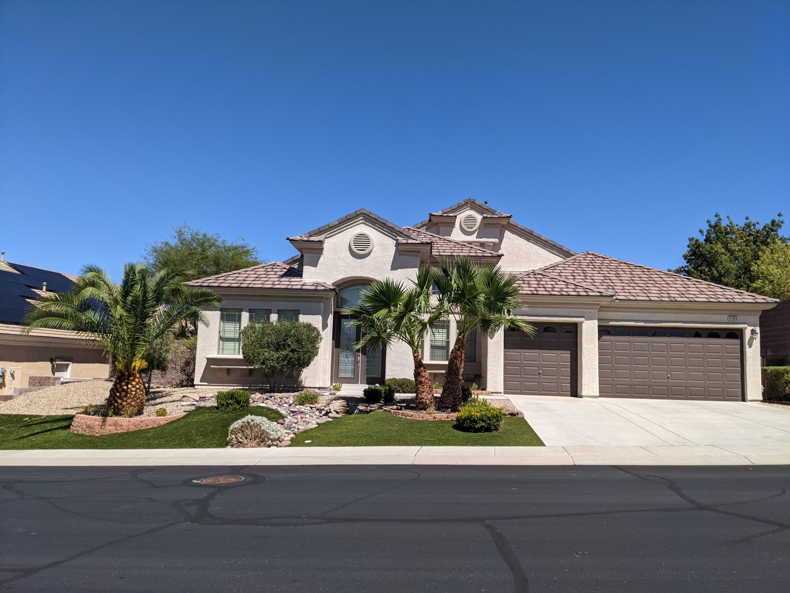 2187 Stage Stop Dr, Henderson, NV 89052
