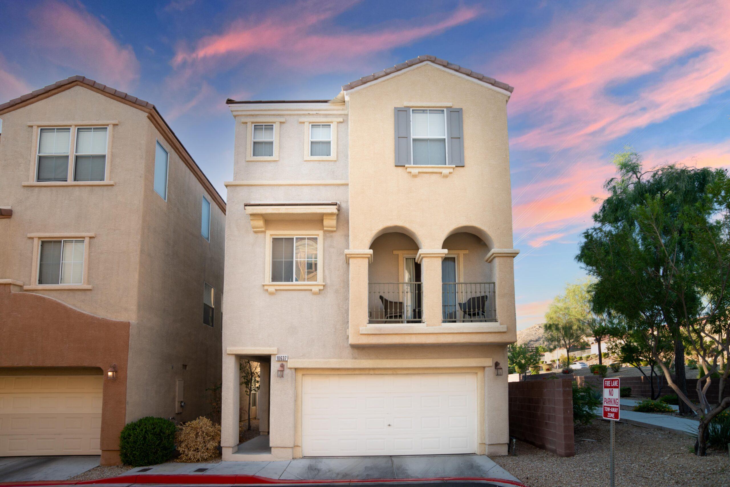 10637 Calf Creek Ct, Las Vegas, NV 89129